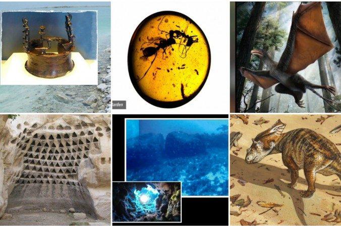 Comment peut-datation carbone-14 être utilisé à ce jour un mammouth momifié