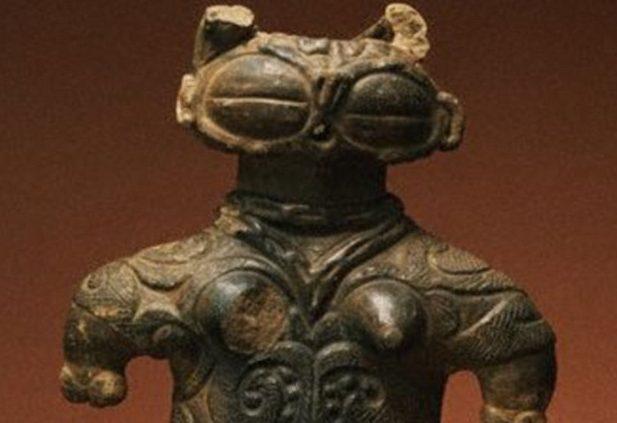 La culture la plus pacifique de la préhistoire se trouvait au Japon, durant le Néolithique