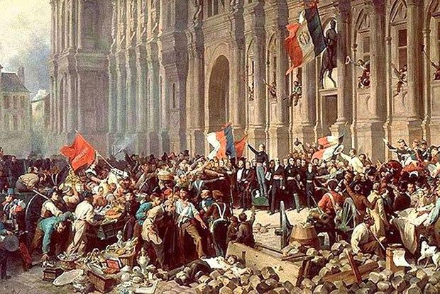 Commune de Paris de 1871: quand le communisme a commencé à empoisonner le monde