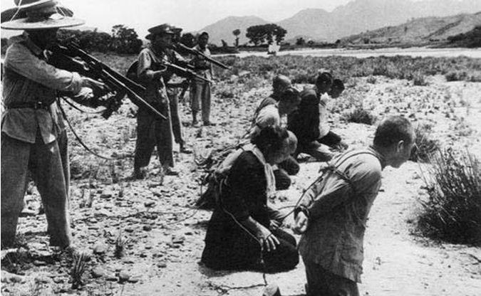 Les tortures élaborées par le PCC lors de la Seconde Guerre mondiale ... 875fd6e0901b