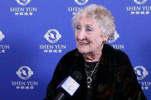 Une ancienne danseuse de l'Opéra de Paris: Shen Yun, «c'est la perfection!»