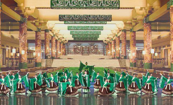 Shen Yun et «le triomphe de l'art»