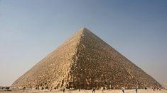 Les archéologues confirment l'existence d'une grande et mystérieuse cavité dans la Grande Pyramide égyptienne