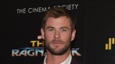 «Thor» a fait 121 millions de dollars depuis vendredi