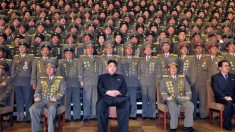 L'impact des sanctions pose un sérieux problème à la Corée du Nord, selon Donald Trump