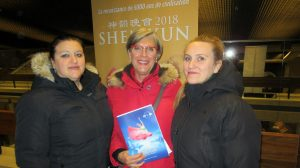 Une céramiste des Premières Nations trouve des ressemblances culturelles avec Shen Yun
