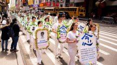 Les voix en Occident qui diffusent la propagande de haine du régime chinois