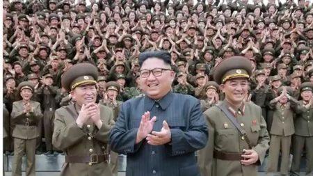 La Corée du Nord se lance dans une tirade et se moque de la fausse alerte hawaïenne