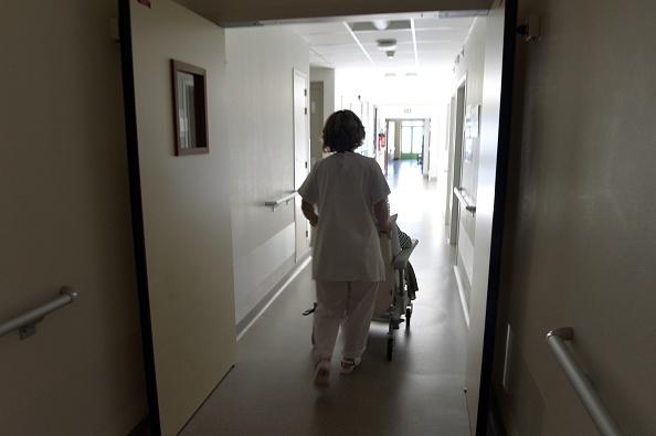 Le personnel des maisons de retraite appelle à une grève nationale le 30 janvier 2018