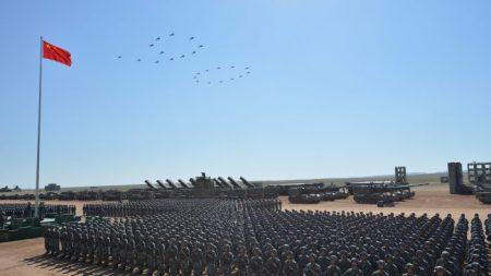 Vol de technologies militaires pour la Chine: deux Américains et un Canadien sont accusés