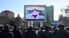 La Maison-Blanche espère que les Jeux olympiques donneront aux Nord-Coréens «un avant-goût de liberté»