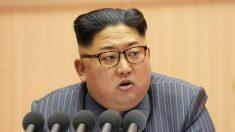 Les États-Unis et leurs alliés s'apprêtent à établir un blocus naval de la Corée du Nord