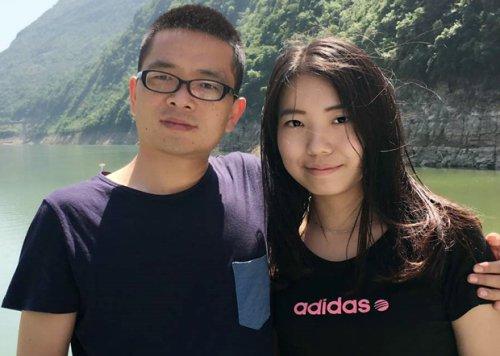 Un dissident en Chine: la technologie de reconnaissance faciale a été utilisée pour m'arrêter
