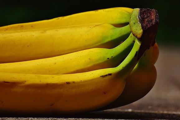 Japon: une nouvelle variété de bananes qui se mangent avec la peau