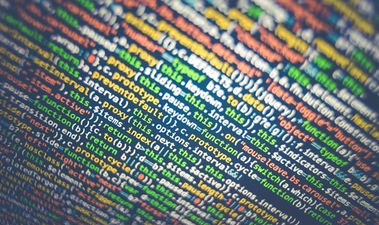 Publicité numérique et encadrement des algorithmes