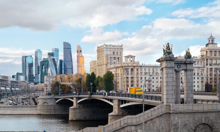 L'architecture communiste: des bâtiments moches et sans intérêt