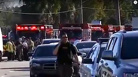 Fusillade en Floride: «Tout le monde l'avait prédit», témoigne un élève