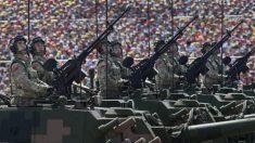 La Chine déclare vouloir augmenter sa «force de dissuasion nucléaire» pour contrer les États-Unis et la Russie