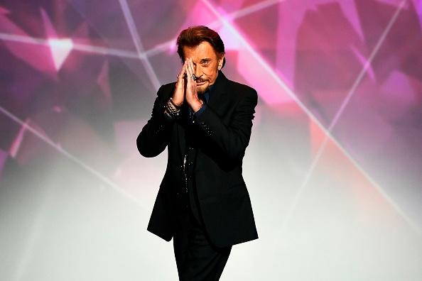 Le titre de l'album posthume de Johnny Hallyday enfin dévoilé