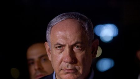 Israël: La police veut livrer Benjamin Netanyahu à la justice