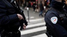 PARIS – Ivre, il poignarde six personnes au hasard