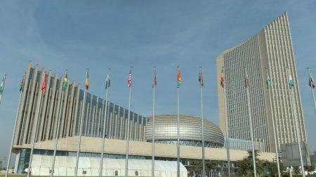 La Chine aurait espionné l'Union africaine par le biais de son siège qu'elle avait construit, révèle Le Monde