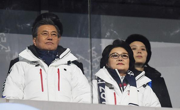 FLASH – Le leader nord-coréen Kim Jong Un invite le président sud-coréen à Pyongyang, une première depuis dix ans