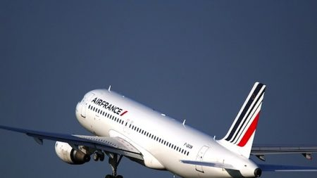 Escroquerie sur les réseaux: «2 billets gratuits» pour les 85 ans d'Air France!