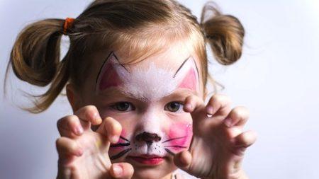 Maquillage pour enfants.. Des ingrédients soupçonnés de risques toxiques
