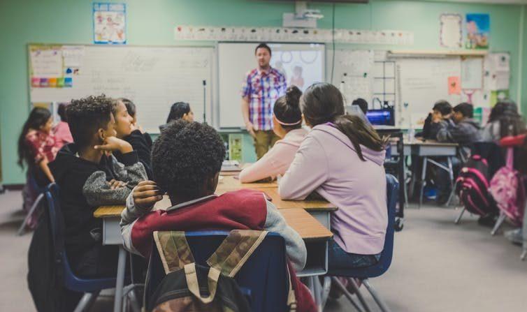 Le Conseil scientifique de l'éducation nationale face à cinq grands défis