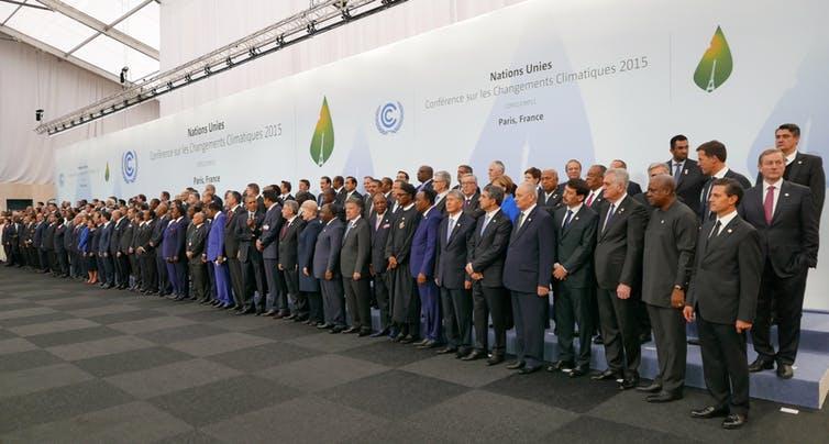 La diplomatie climatique ou comment la science peut servir les intérêts nationaux