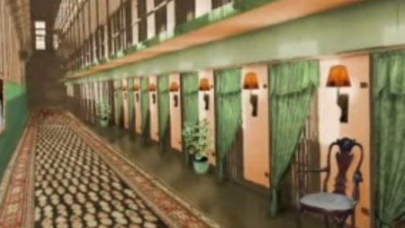 Au Japon, la détresse des personnes âgées les poussent à voler pour aller en prison – mais regardez quel type de prison!