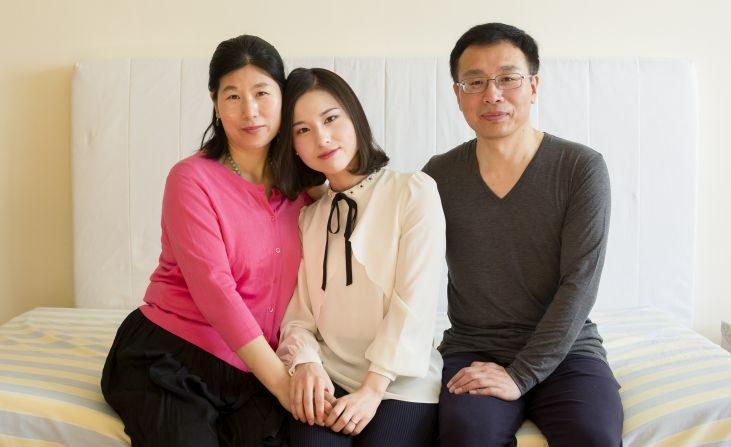 Cette famille a enduré des horreurs indescriptibles en Chine. Leur histoire vous fera chérir la liberté