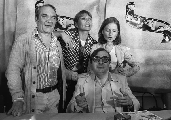 Stéphane Audran, actrice fétiche de Claude Chabrol, s'est éteinte à l'âge de 85 ans