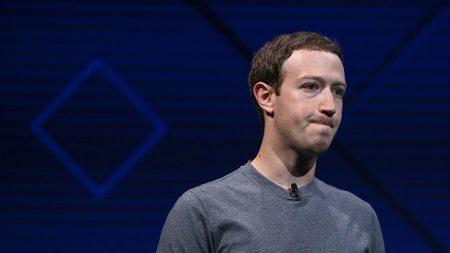 Le patron de Facebook confronté à une campagne de désabonnements reconnaît des «erreurs»