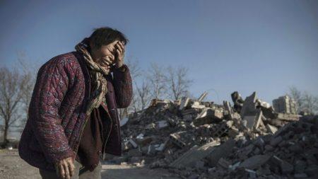 Environ 93,8 millions d'euros des fonds consacrés à la «lutte contre la pauvreté» utilisés à mauvais escient par le régime chinois