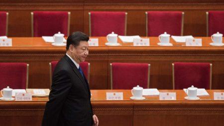Le dirigeant chinois, sera-t-il dirigeant à vie?