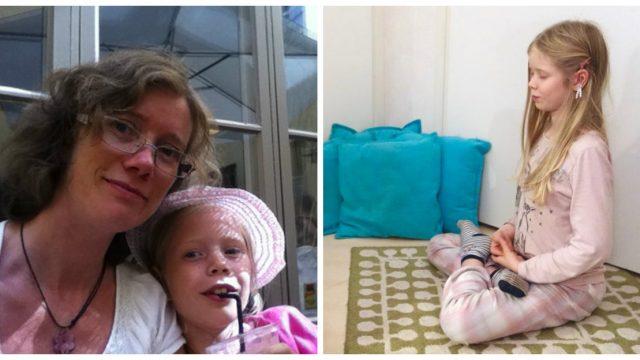 Enfin une nuit de sommeil paisible – voici ce qui a guéri l'insomnie chronique de ma fille de 10 ans