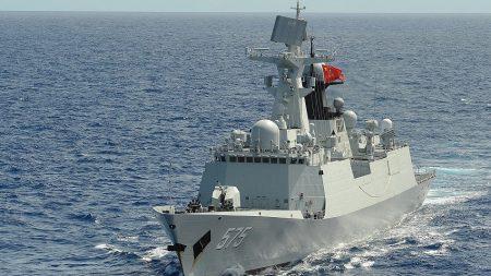 Le budget militaire officiel de la Chine «cache des dépenses beaucoup plus élevées»