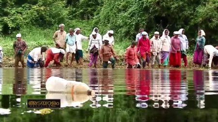 INDE – Comment 700 villageois ont redonné vie à une rivière morte en 70 jours