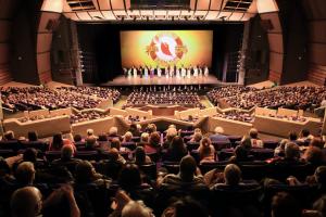 Nice: Shen Yun Performing Arts marque le début de sa tournée en France