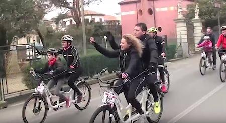 Vélo pour enfant autiste: le premier modèle existe en France