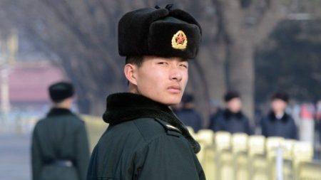 Ce n'est pas une blague, le régime chinois va interdire les trains et les avions aux citoyens mal notés
