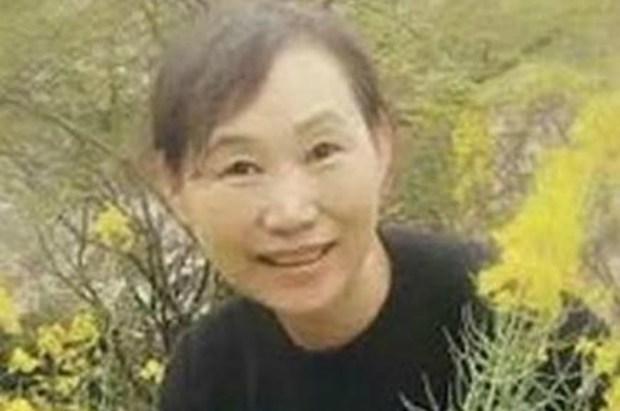 Une femme de 60 ans arrêtée et détenue 4 mois sans procès pour avoir eu sur elle des dépliants d'information
