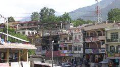 Les petites villes, l'autre visage de l'urbanisation en Inde