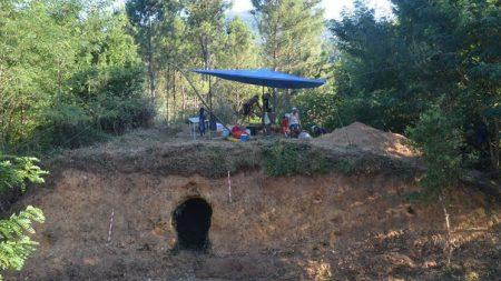 Un nouvel éclairage sur les premiers peuplements préhistoriques en Europe