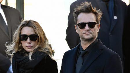 Succession de Johnny: Première victoire de David Hallyday et de Laura Smet face à la justice française avec le renvoi de l'audience