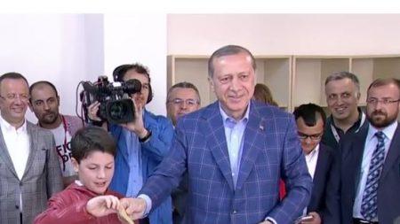 Les droits de l'homme menacés dans la Turquie d'aujourd'hui