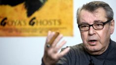 Milos Forman, le cinéaste insoumis est décédé