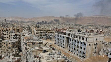 Exportations chimiques vers la Syrie: la justice belge saisie de «fausses déclarations»